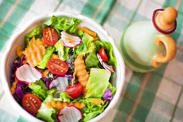 Ernährung für Krebspatienten